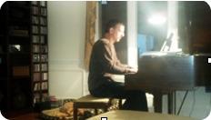 PianoMike