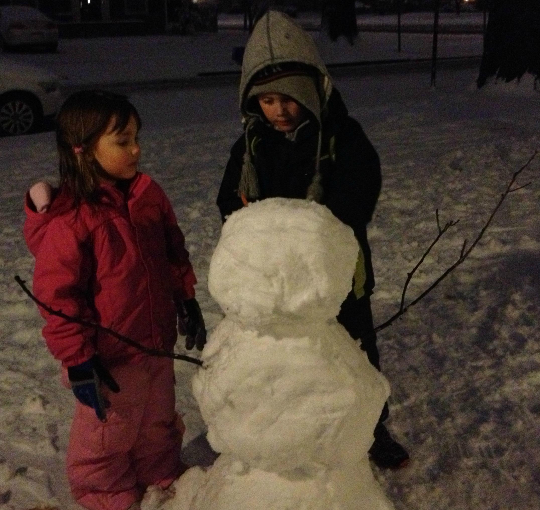 snowmanbuilders