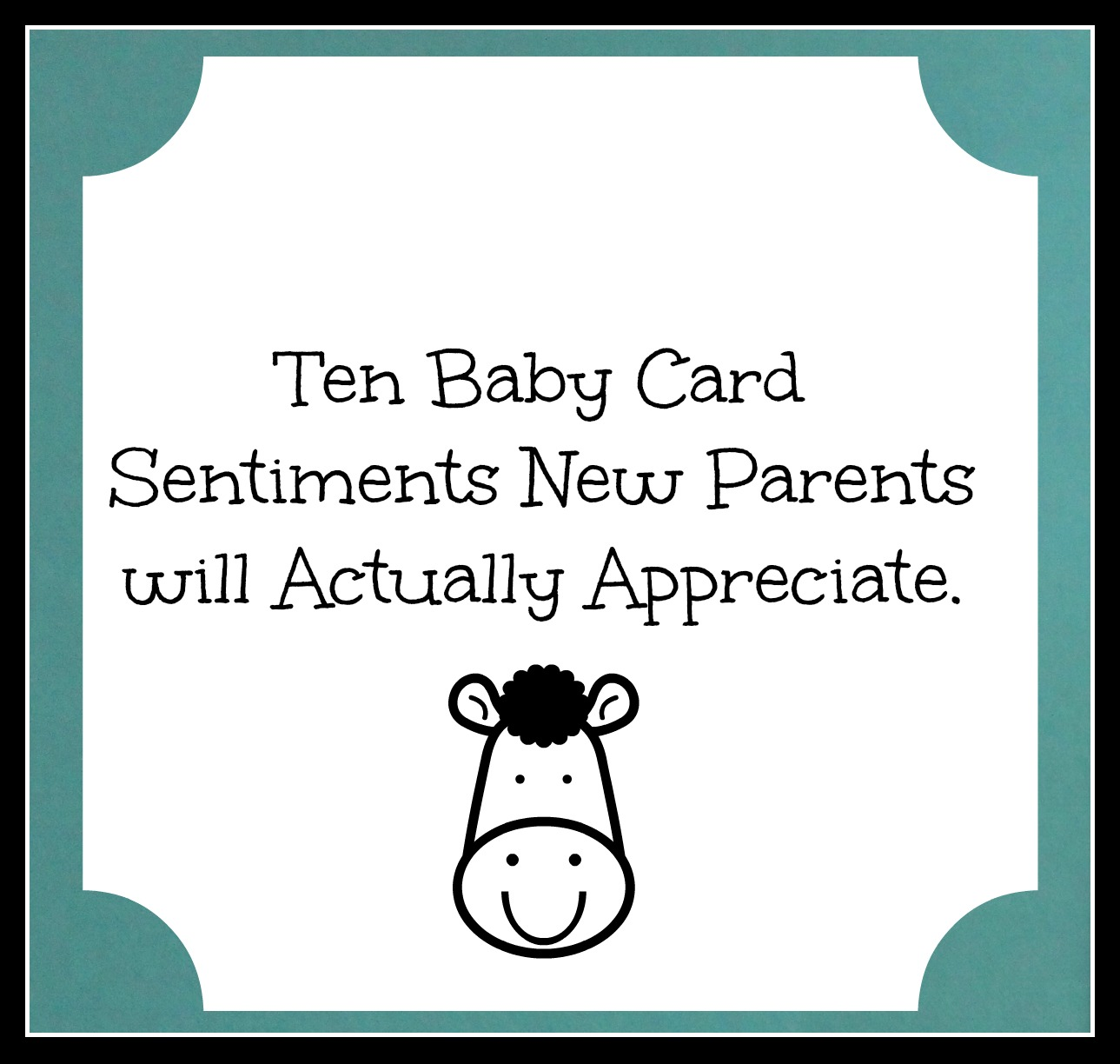 babycardsentiments
