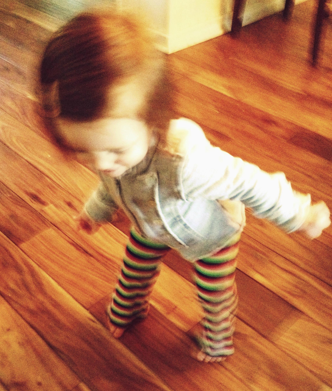 DancingBaby