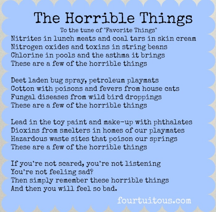 horriblethings