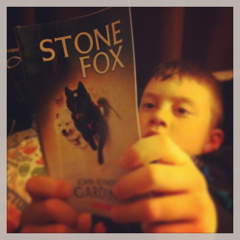 StoneFoxLiam