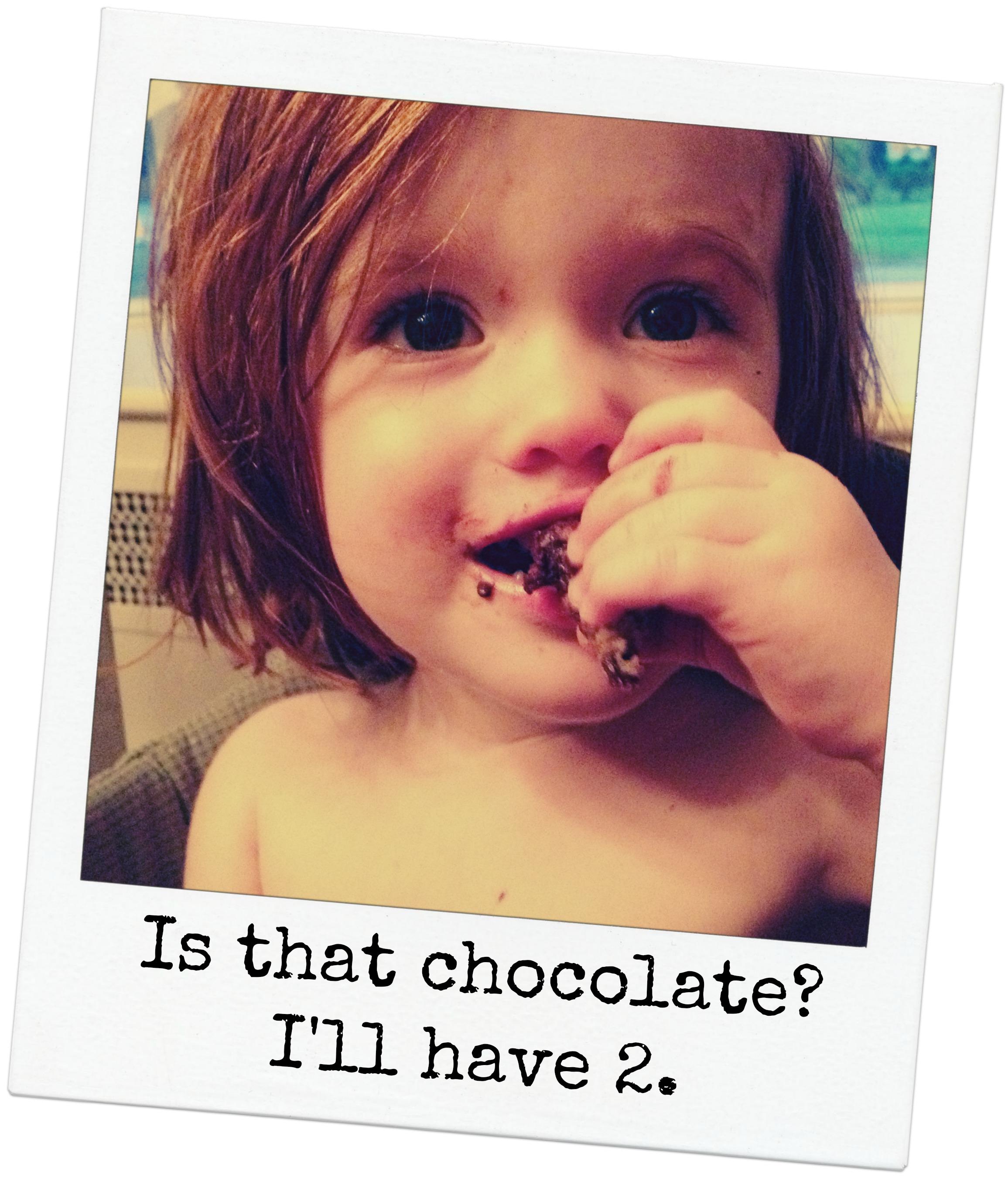 ChocolateGirl