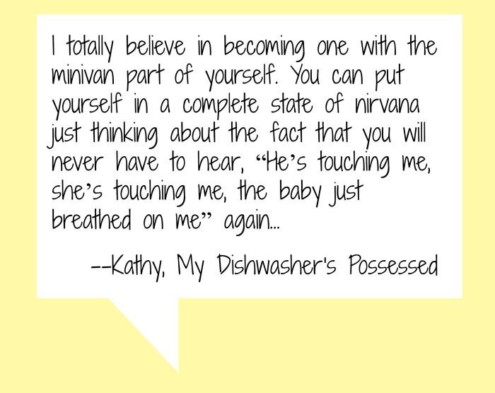 dishwasherpossessed