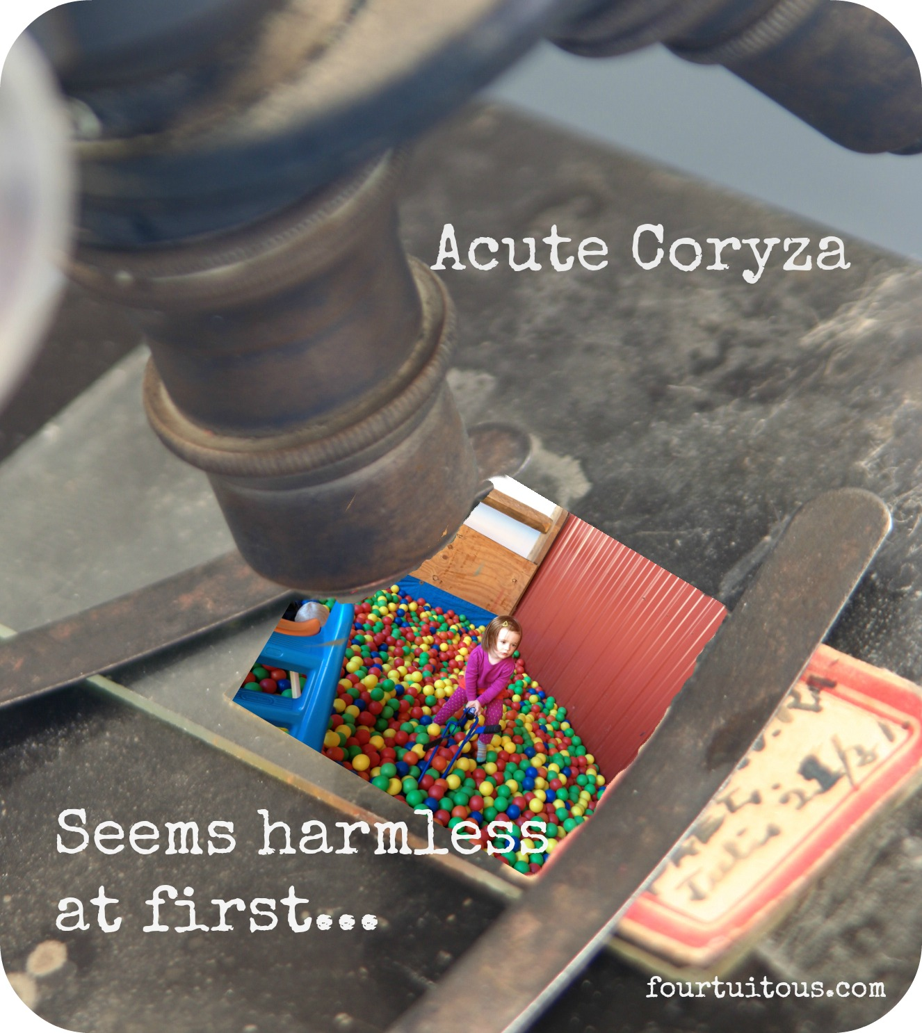 acutecoryza