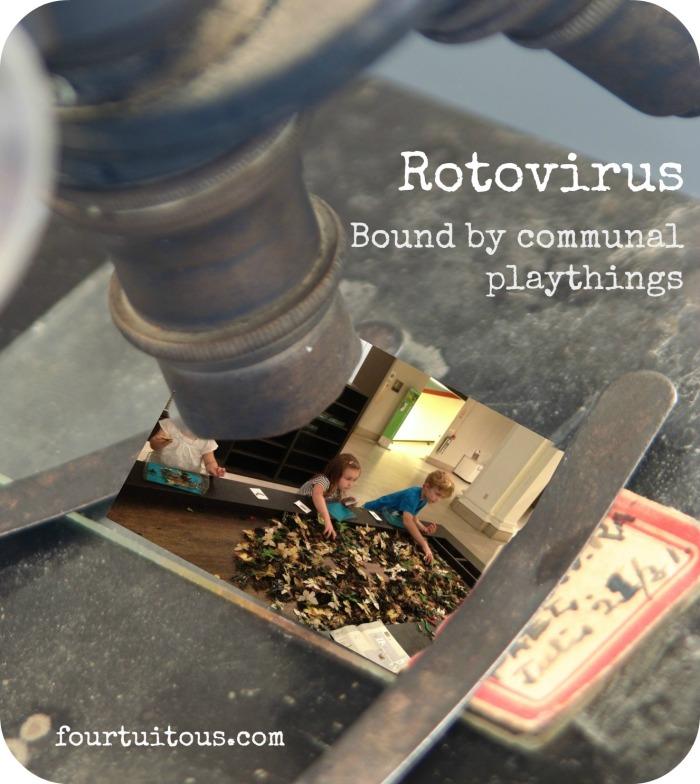 rotovirus