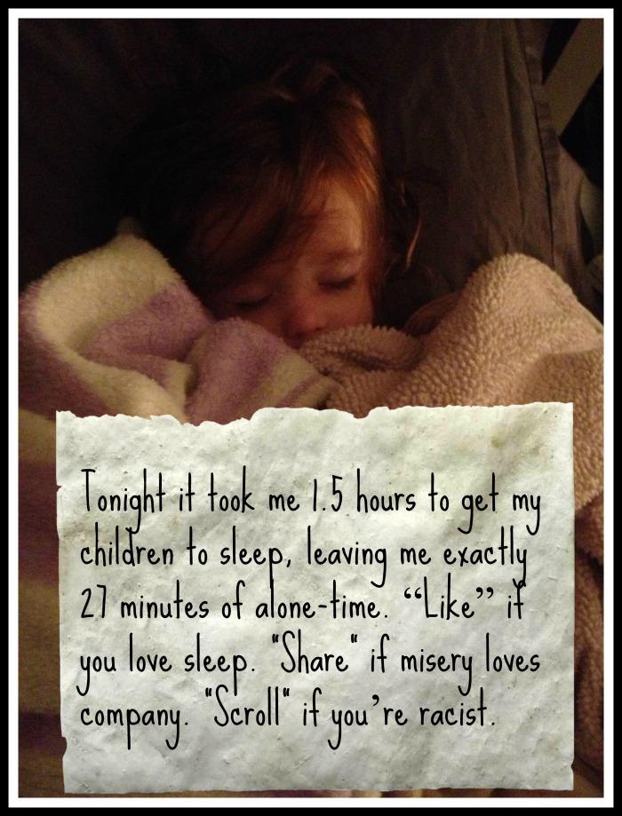 SleepingMeme