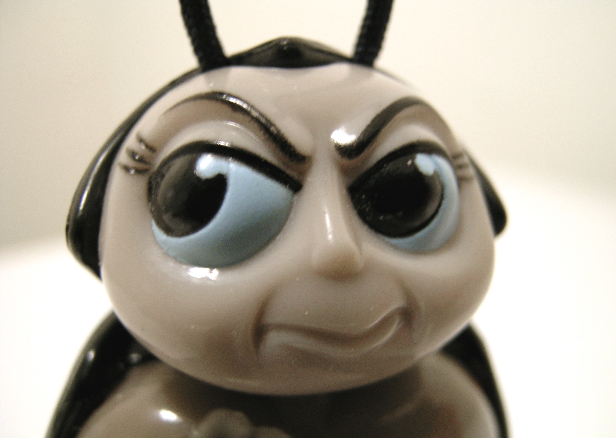 buggrimace