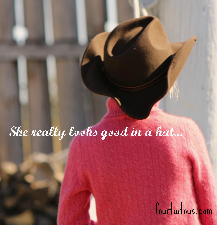 hatgirl